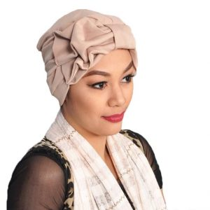 Aminata Fashion Turban